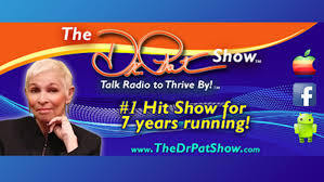 Interview on The Dr. Pat Show