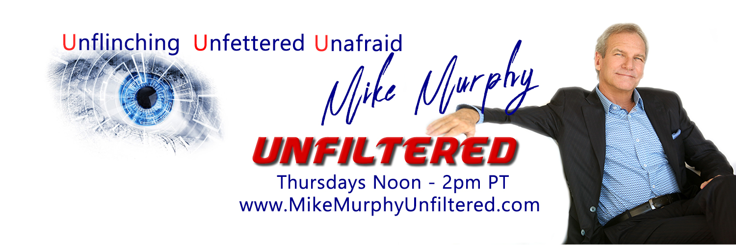 mike murphy unfiltered radio